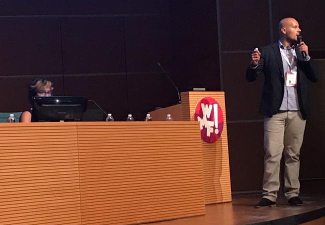 AndreaCecchetti Social Media Consulente Roma Linkedin